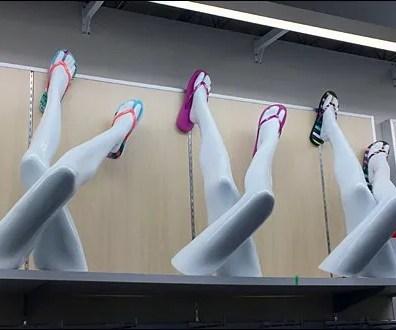Kick Your Feet Up Flip Flops Main