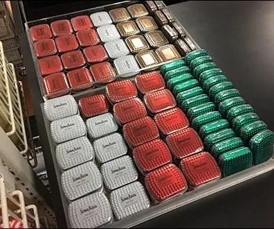 Neiman Marcus Branded Mints Upsell