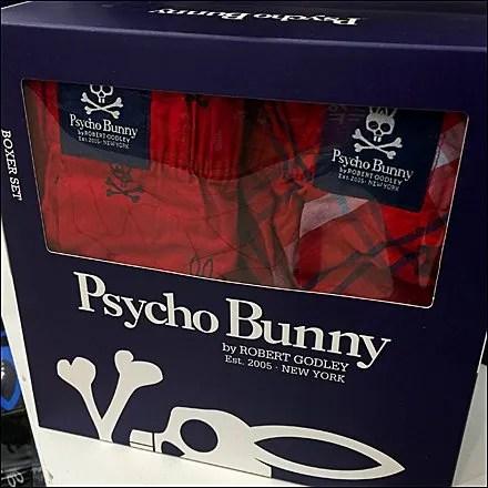 Psycho Bunny Boxers Main