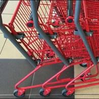 Weis Customer-In-Training Shopping Carts