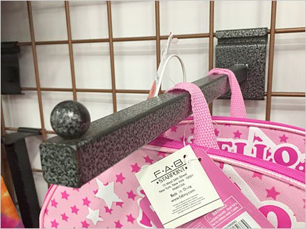 Hello Kitty Silver-Vein Faceout Gallery 1
