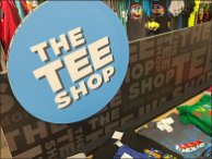 The Tee Shop 3