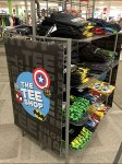 The Tee Shop Freestanding