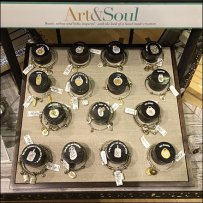 Brighton Art and Soul Collection 1