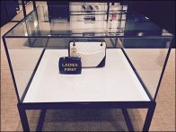 Chanel Ladies First Pursette 2