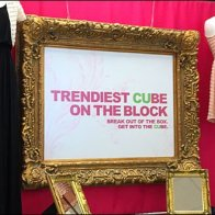Marshalls The Trendiest Cube on the Block