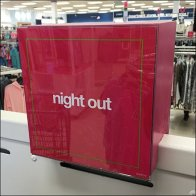 Marshalls Fashion Hot Spot CUBE