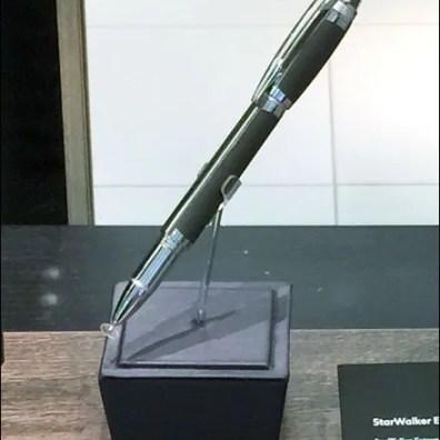 Montblanc StarWalker Extreme Pen Stand 2