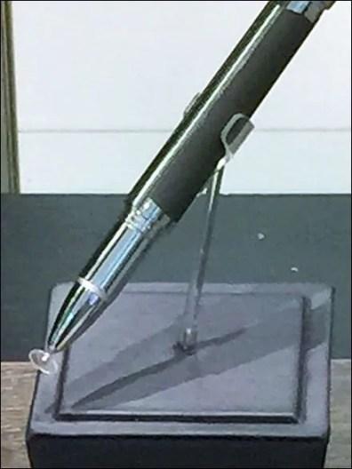 Montblanc StarWalker Extreme Pen Stand 3