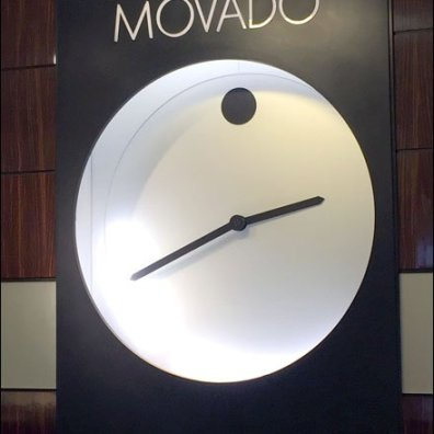 Movado Brands Department With Itself