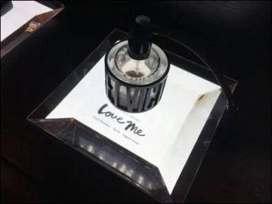 Victoria's Secret Tester Tableau of Fragrances