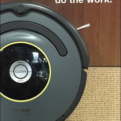 iRobot Roomba Floor Surface POP 3