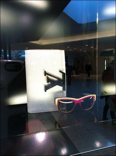 Louis Vuitton Wall Niche 3