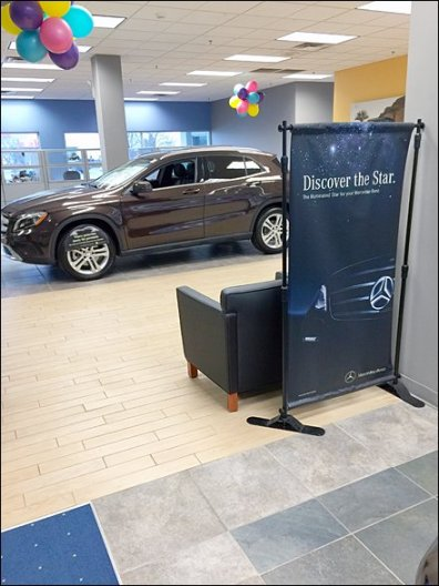 Mercedes Discover The Star 1