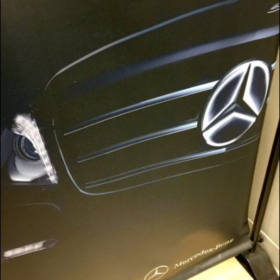 Mercedes Discover The Star 3