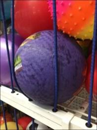 Rope Access Ball Bulk Bin 3