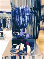 Sandals & Sacrves Karen Millen 1