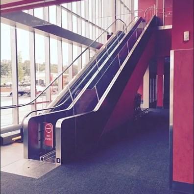 Bullseye's Playground at Target #Hashtag – Fixtures Close Up