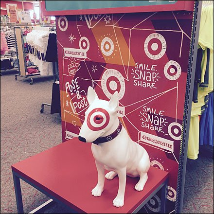 #KidsGotStyle Photo Opportunity at Target