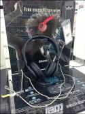 Security Tethers Ruin Wireless Headphone