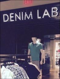 Denim Lab 3