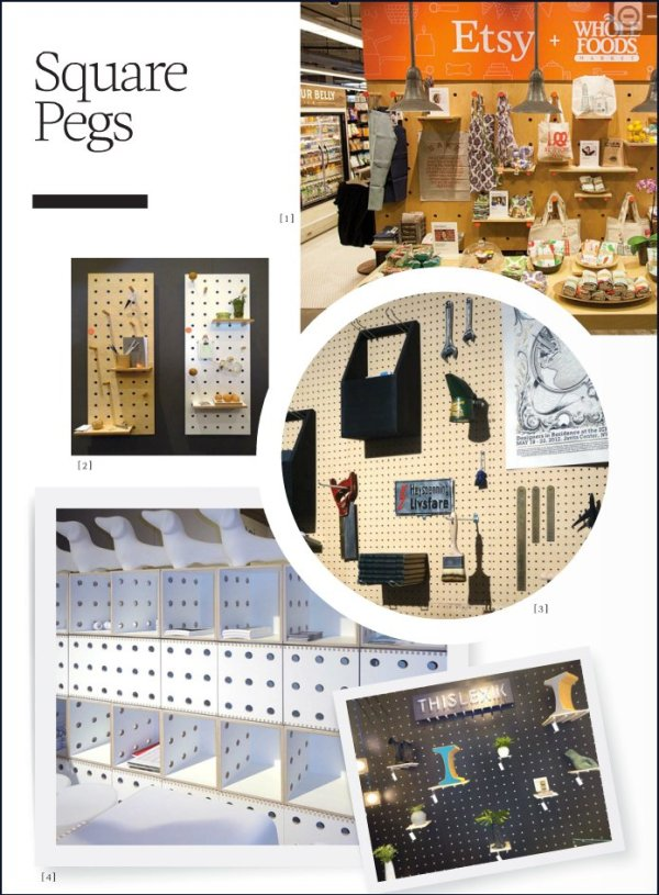 Images Courtesy of Design:Retail