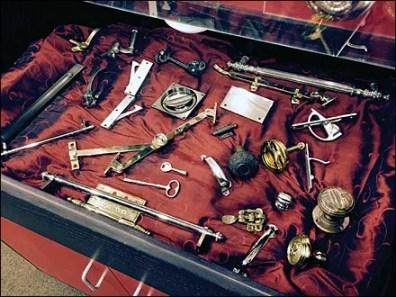 Hardware Museum Case 1