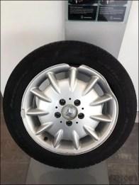 Mercedes Wheel Protection Prop 2