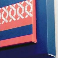 Mixit Corrugated Dimensinal Sign 3