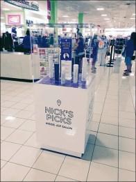 Nicks Picks Inside THe Salon 2