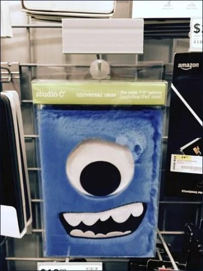 One Eyed Self Merchandising Grid Hook