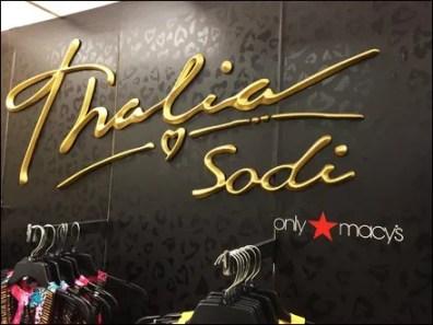 Thalia Sodi Branded 2