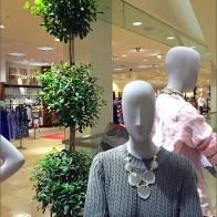 Topiary Visual Merchandising CloseUp