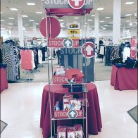Bon-Ton Multi-Brand Stock Up