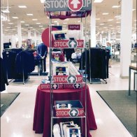Bon-Ton Hanes Stock Up