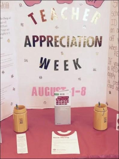 BTS Teacher Appreciation Week 3