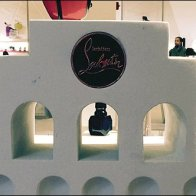 Christian Louboutin Cast Display Details