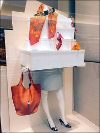 Hermes Shopping To The Max 2