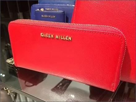 Karen Millen Multi-Bag Branding 3
