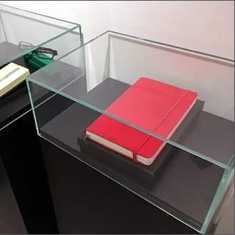 Moleskin Square Museum Cases