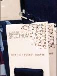 Alfani Lapel-Pin Bow-Tie Pocket-Square Cross Sell