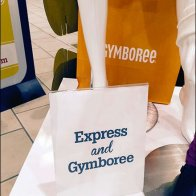 Cross Merchandising Express & Gymboree 3