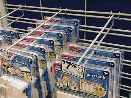 Lowes Build & Grow Slatwire Grid Hooks 1