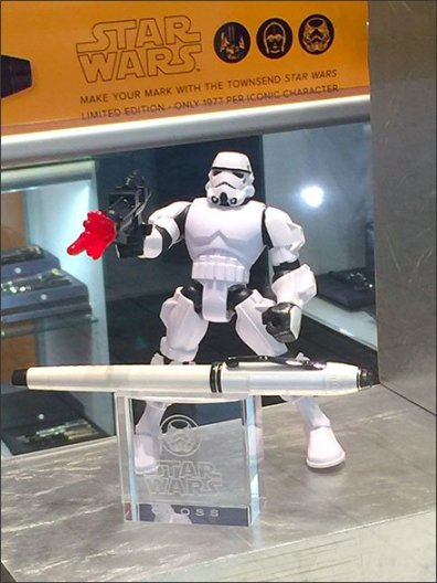 Cross® Star Wars Storm Trooper Pen