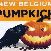 Pumpkick Halloween Pumpkin Beer 3