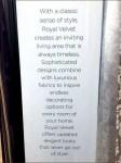 Royal Velvet Backstory CloseUp Aux 2