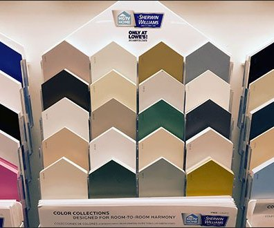 Sherwin Williams Shingled Painr Samples 2