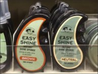 Shoe Polish Merchandising Excentricity 3
