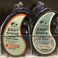 Shoe Polish Merchandising Excentricity 3