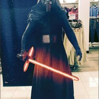 Star Wars Departmental Merchandising 3